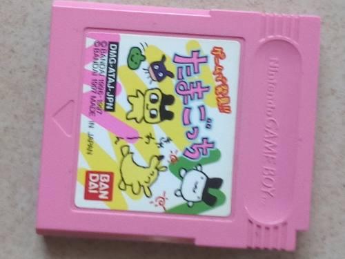 Nintendo game boy color pack.. omerflo