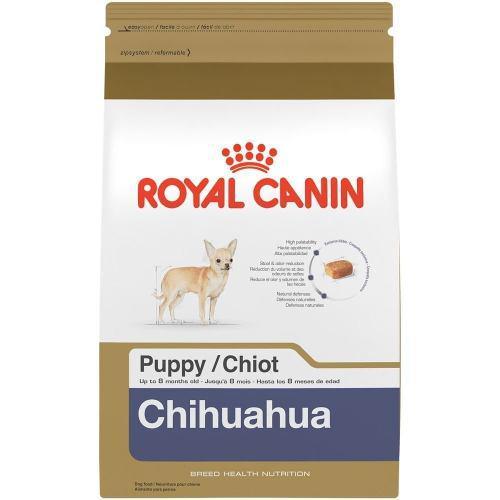 Royal Canin Chihahua Junior 3 Kg