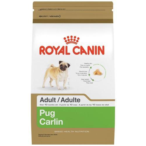 Royal Canin Pug Adulto 3 Kg