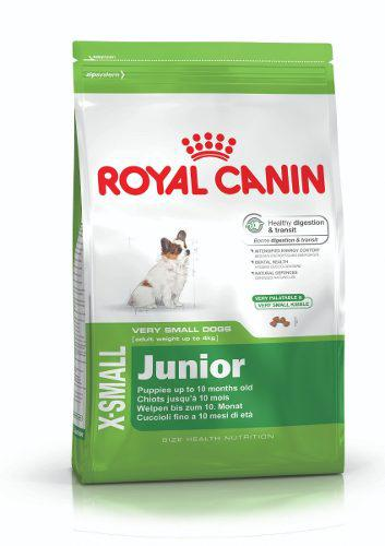 Royal Canin Xsmall Junior 1.5 Kg