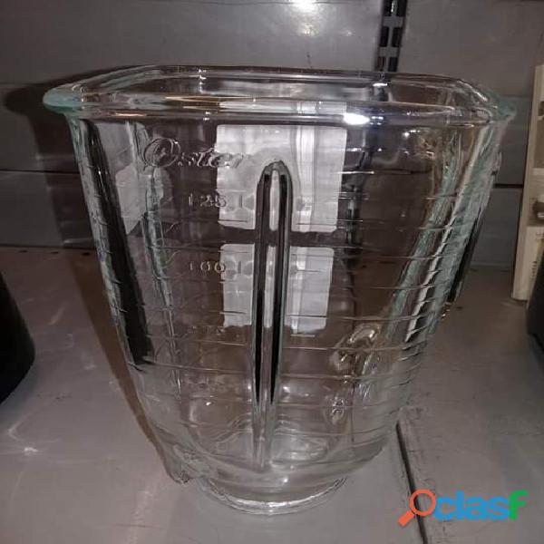 Vaso pyrex para licuadoras oster