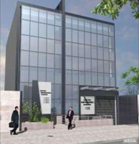 Alquilo moderna oficina centro empresarial la aurora en lima