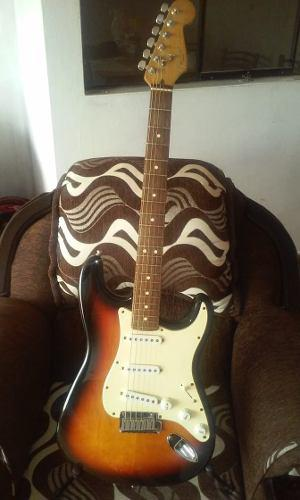 Guitarra Electrica Fender Stratocaster Made In Usa