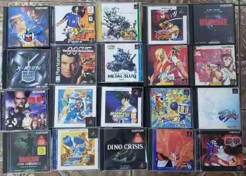Juegos ps1 lee ps3 originales varios titulos de collecion
