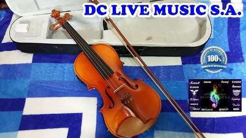 Remato violin electroacustico totalmente nuevo..!!! oferta..