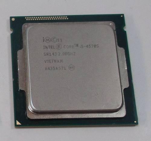 Core I5 4570 S