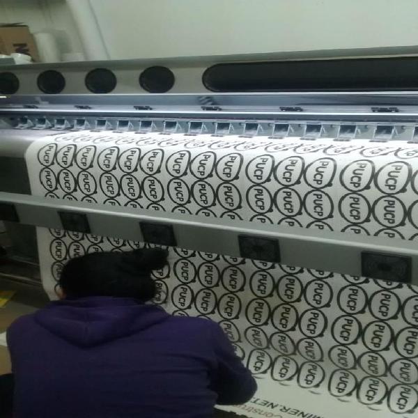 Repuestos para impresora eco solvente 1.80 1440 dpi
