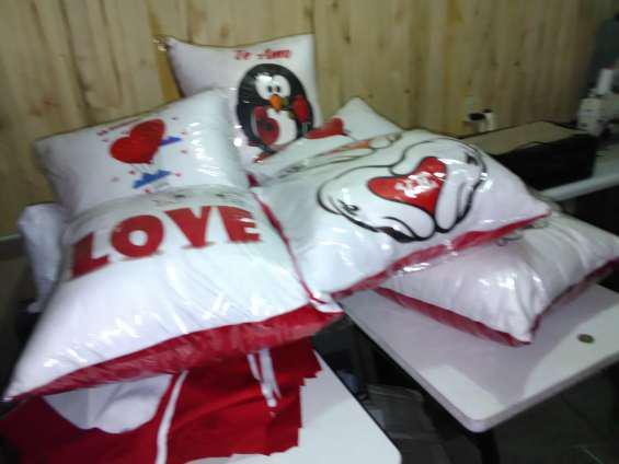 Almohadas personalizadas lima en Lima