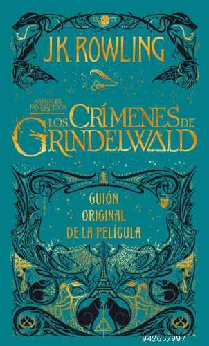 Animales fantasticos: los crímenes de grindelwald