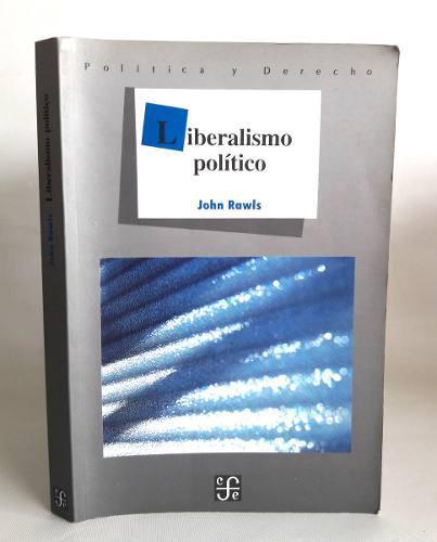 Liberalismo politico john rawls filosofia derecho teologia