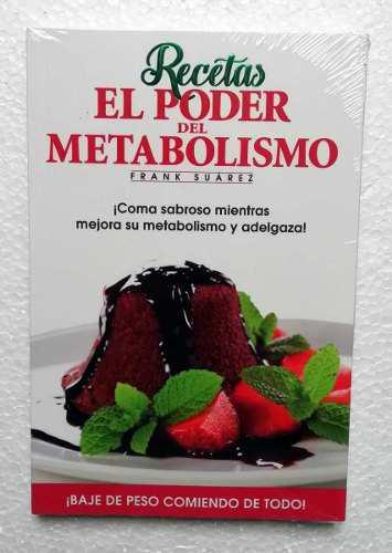 Metabolismo y nutricion  Es una estafa