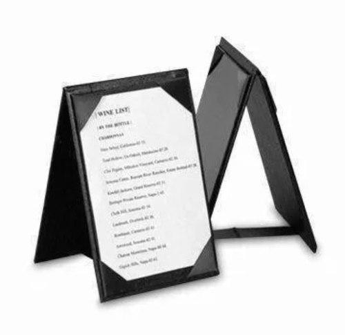 Portamenu Recetario Portaprecio Para Restaurante Tienda