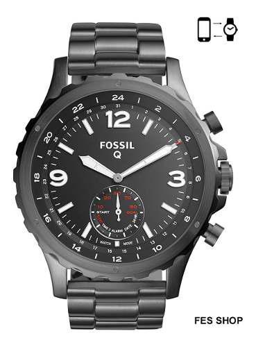 Reloj Fossil Ftw1160 Smartwatch Nuevo Original