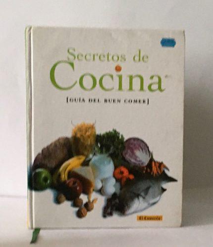 Secretos De Cocina - El Comercio