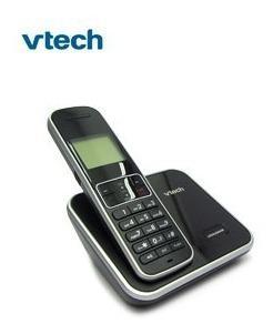 Telefono Digital Inalambrico Vtech Vt405 2 4 Ghz Altavoz