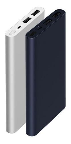 Xiaomi Batería Portátil Power Bank 2s/ 10,000mah Usbx2