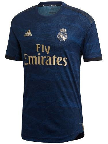 Camiseta real madrid away 19/20 climachill