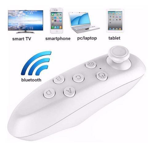Control remoto bluetooth gamepad 360 celular pc android ios