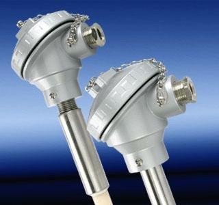 Sensores de temperatura de uso industrial en piura