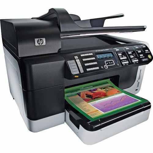 Cb022a - impresora multifunción hp officejet pro 8500 -