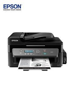 Ep multifuncional de tinta continua epson workforce m205 im