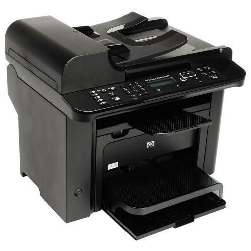 Impresora hp laserjet 1536dnf mfp