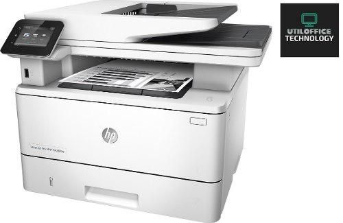 Impresora hp laserjet m426 fdw multifuncional