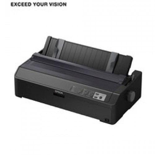 Impresora multifunción matricial epson fx-2190ii matri...