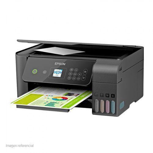 Impresora multifunción multifuncional de tinta epson eco...
