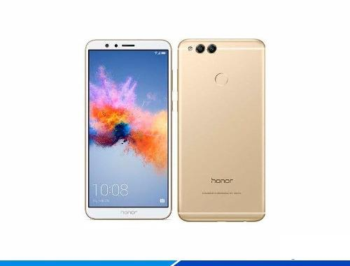 Smartphone honor 7x (bnd-l24) 5.93 | oro | 32gb rom | 3gb