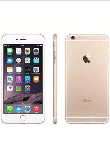 iPhone 6 16gb Gold Oro Sellado