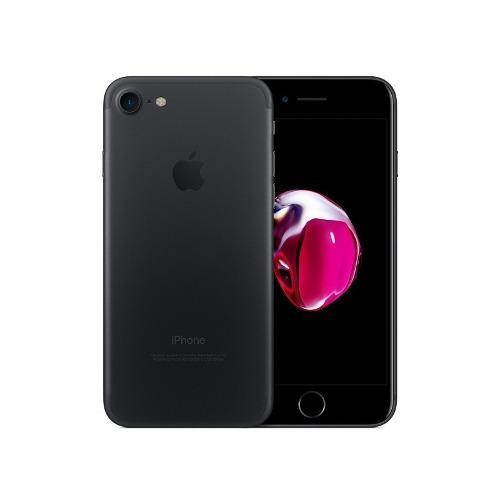 Iphone 7 128gb 4g lte - nuevos - sellados - tiendas seguras