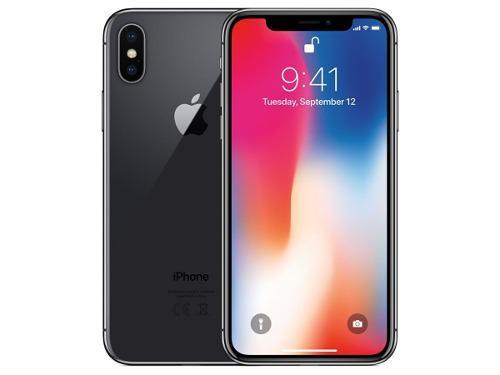 Iphone x 256gb 4g lte - nuevos - sellados - tiendas fisicas
