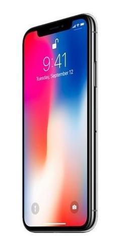 Iphone x 64gb semi nuevo tienda garantizada lince
