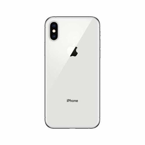 Iphone xs 256 gb silver nuevo caja sellada