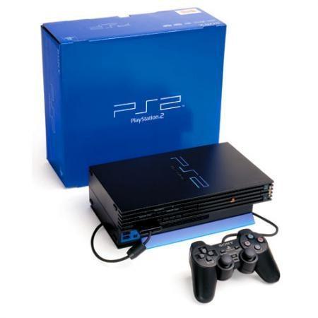 Playstation 2 fat mas dos mandos y juegos!