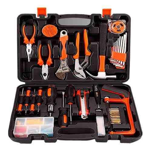 Set de herramientas multiusos para el hogar