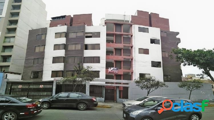 Venta de Departamento en Magdalena - 00725