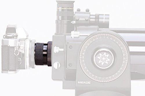 Meade instruments 07363 no.64 slr camera t-adapter para cier