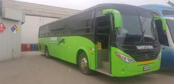 Remate vehiculos transporte personal en lima