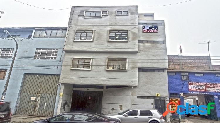 Alquiler de Local Industrial en Ate - 00733