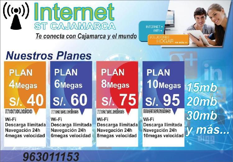 Internet hogar internet empresas internet dedicado