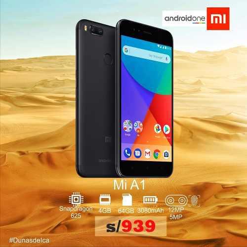 Xiaomi Mi A1 4 + 64 Gb