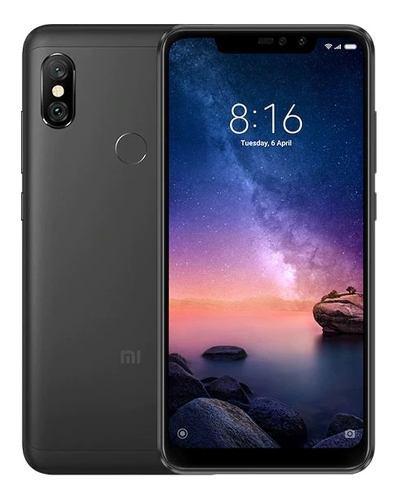 Xiaomi redmi note 6 pro 4/64gb vers. global, 4000mah nuevo