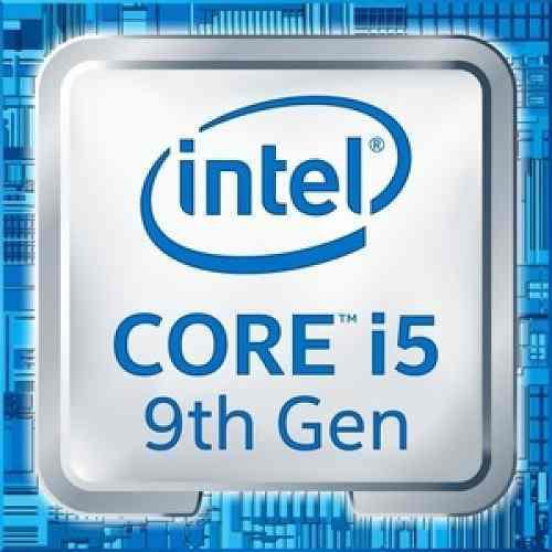 Intel Procesador Intel Core I5 I5-9600k Hexa-core (6 Core...