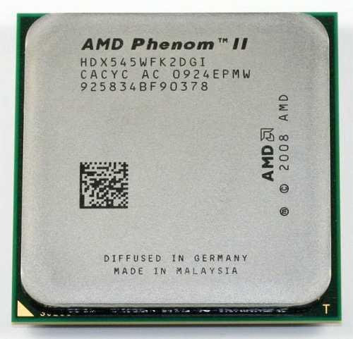 Phenom 555 Am3 (3.2 Ghz)