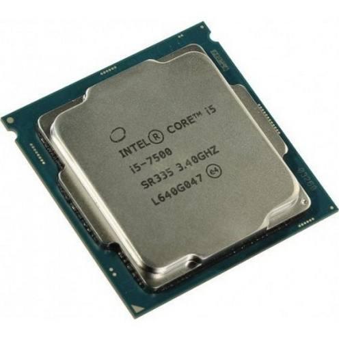 Procesador I5 7500