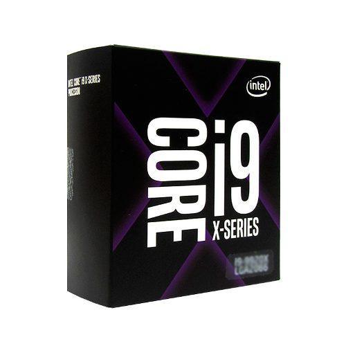 Procesador Intel Core I9 9940x 3 30 Ghz 19 25 Mb Cache L3