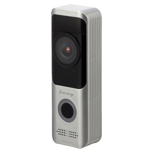 Video portero doorbell dahua whit battery db10