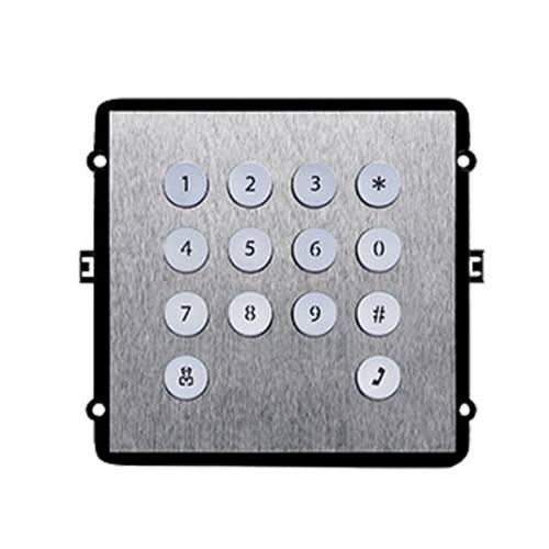 Video portero modulo de teclado dahua vto2000a-k(v2)